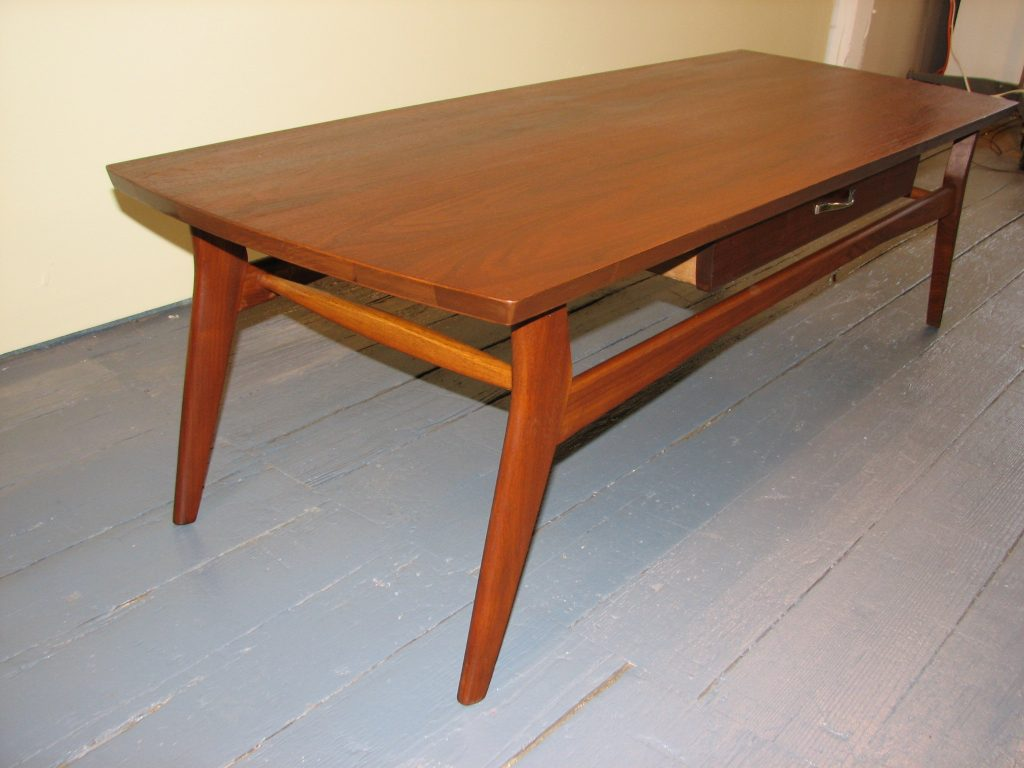 Mid Century Modern Mersman Tables 3pc Gre Stuffgre Stuff