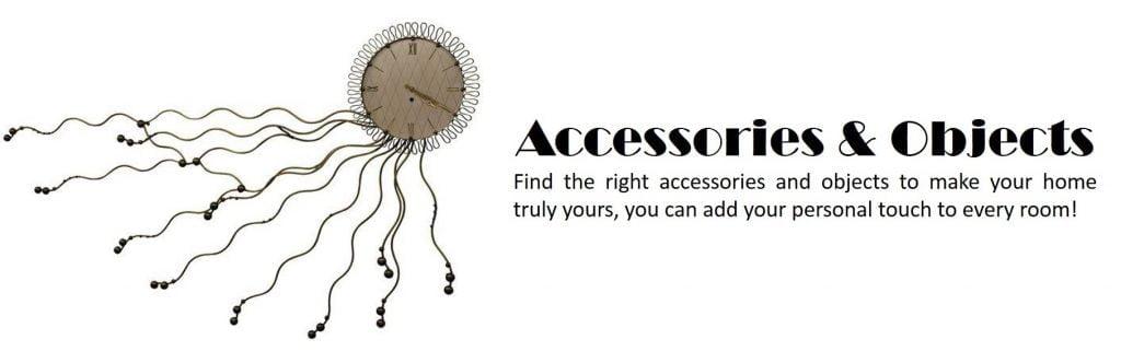 accessories clock