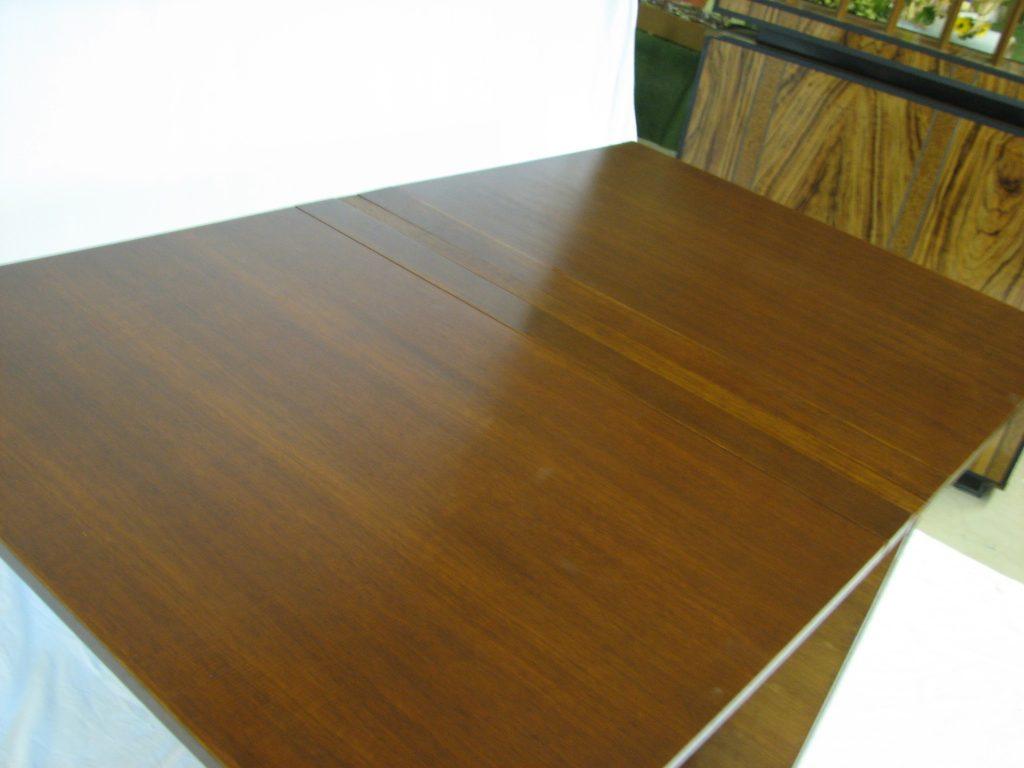 Danish Yugoslavian Gateleg Table Specializing In Mid