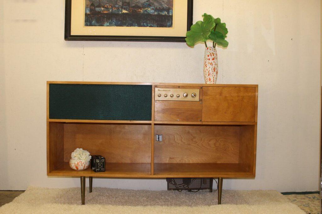 Cabinet Record Player Heathkit Cabinet Record Player Stereo Gre Stuff